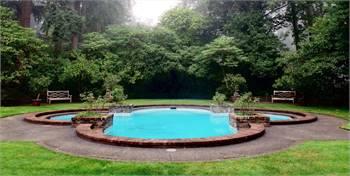 Lakewold Gardens