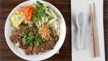 Pho Viet Thai Tacoma