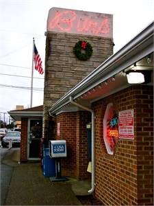 Burs Restaurant and Lounge