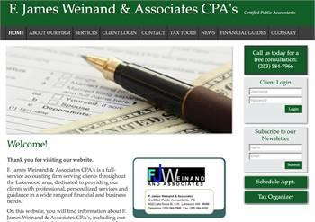 F. James Weinand & Associates