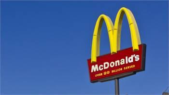 McDonalds - Tillicum