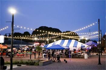 Lakewood Night Market
