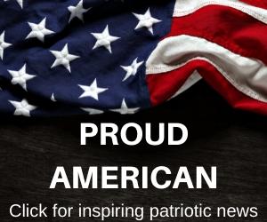 Proud American