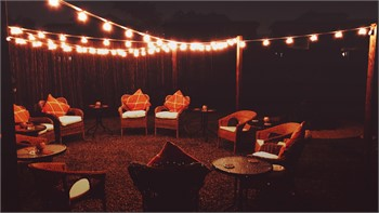 Illuminating Ideas for Hanging String Lights in Your Backyard