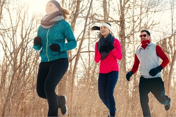 How to Stick to Your Workout Schedule During the Holiday Season